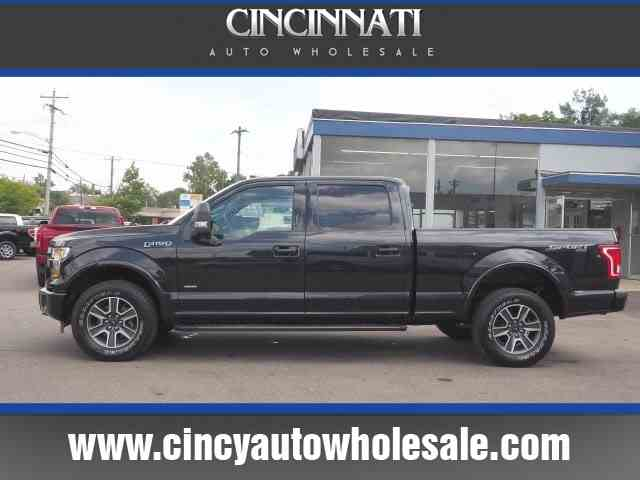 2015 Ford F150 | 1012234