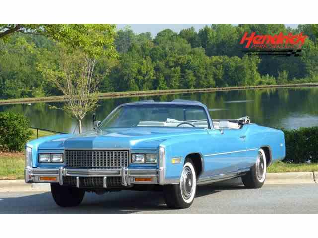 1976 Cadillac Eldorado | 1012237