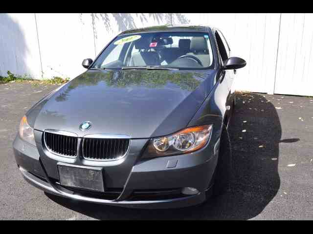 2007 BMW 3 Series | 1012251