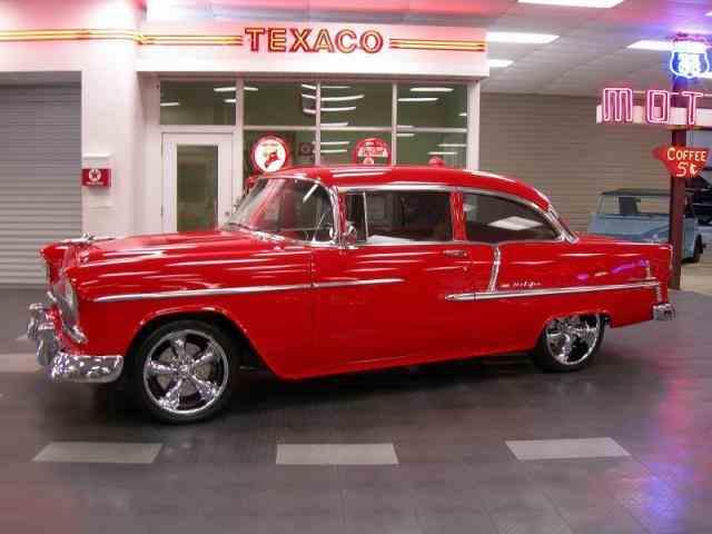 1955 Chevrolet Bel Air | 1012256