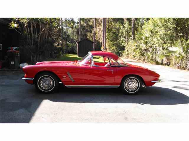 1962 Chevrolet Corvette | 1010226