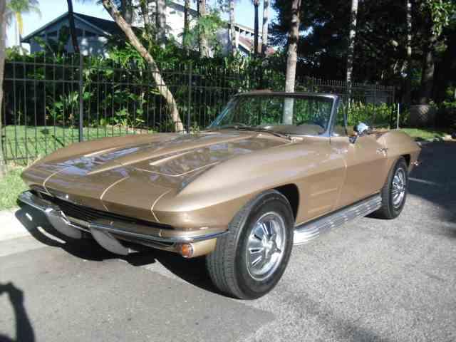 1964 Chevrolet Corvette | 1012267