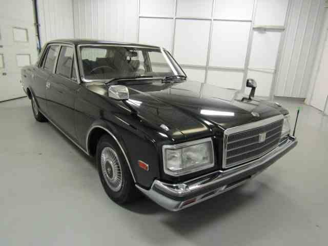 1992 Toyota Century | 1012270