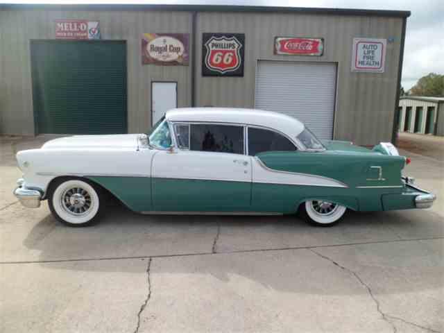 1955 Oldsmobile 88 | 1012271