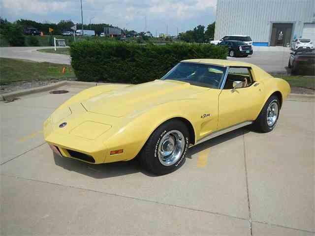 1974 Chevrolet Corvette | 1012275