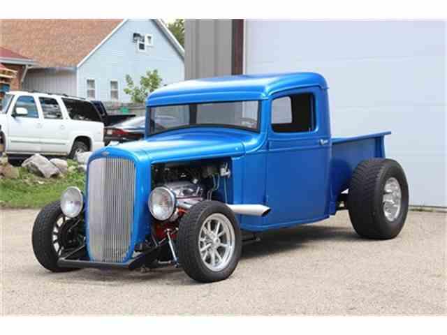 1935 Chevrolet Pickup | 1012291