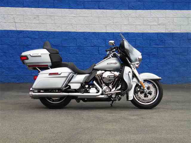 2015 Harley-Davidson Ultra Classic Low | 1012293