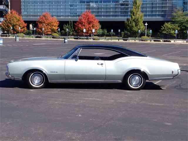 1968 Oldsmobile 88 | 1012298
