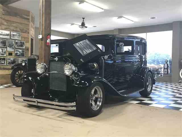 1931 Chevrolet 2-Dr Sedan | 1012302