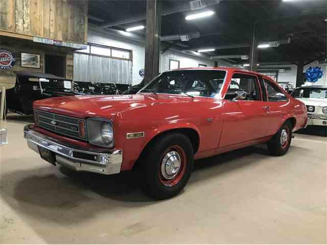 1975 Chevrolet Nova | 1012310
