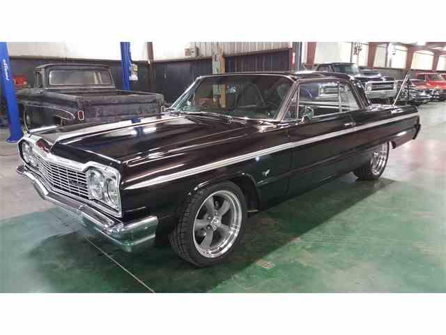 1964 Chevrolet Impala SS | 1012314