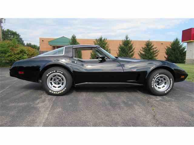 1978 Chevrolet Corvette | 1012317