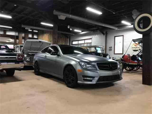 2013 Mercedes-Benz 250C   1012328