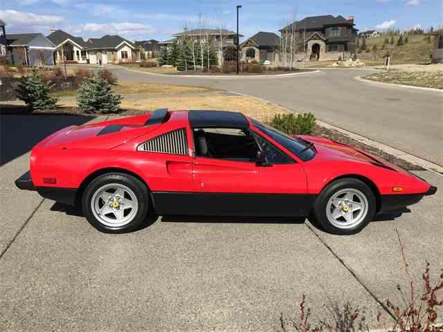 1984 Ferrari 308 GTS | 1010234