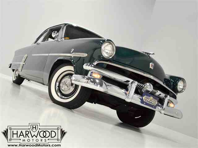 1953 Ford Customline | 1012347
