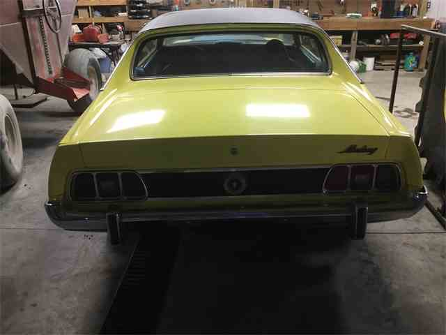 1973 Ford Mustang | 1012361