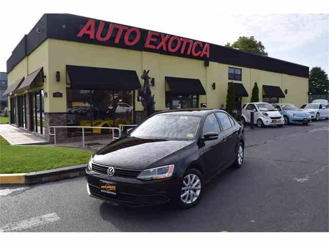 2011 Volkswagen Jetta | 1012372