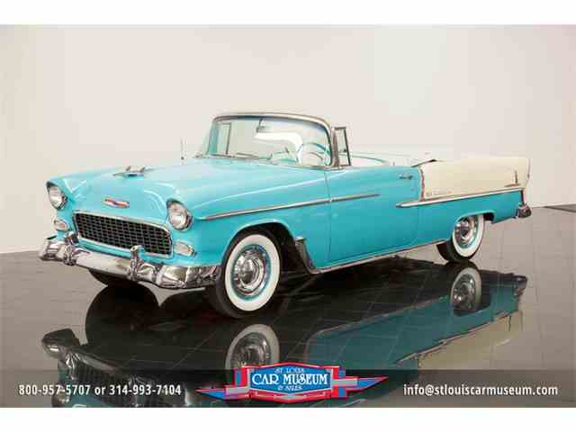 1955 Chevrolet Bel Air | 1012374