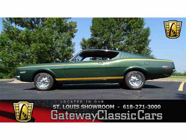 Picture of Classic '68 Cyclone Offered by Gateway Classic Cars - St. Louis - LP63