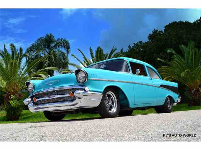 1957 Chevrolet Bel Air | 1012397