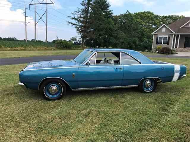 1967 Dodge Dart | 1012407