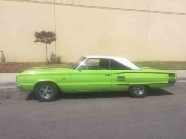1966 Dodge Coronet | 1012411
