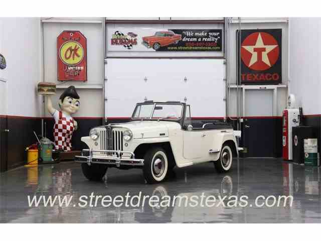 1948 Willys Jeepster | 1012412
