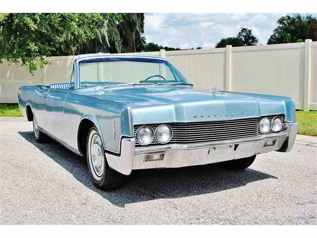 1966 lincoln continental for sale on 14 available. Black Bedroom Furniture Sets. Home Design Ideas