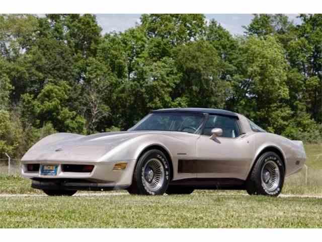 1982 Chevrolet Corvette | 1012433