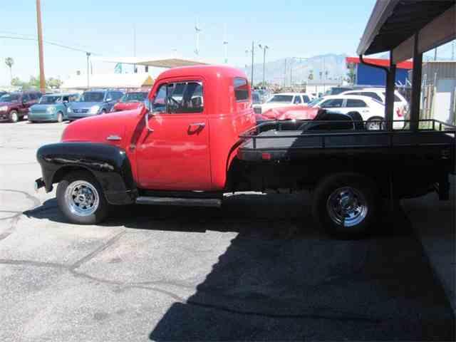 1953 Chevrolet 3600 | 1012436
