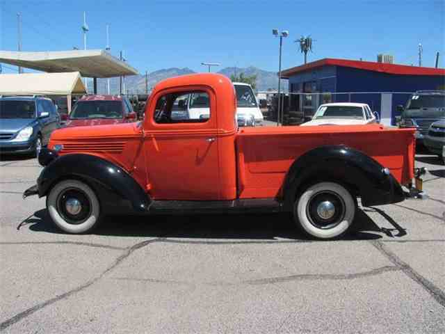 1938 Ford Pickup | 1012437