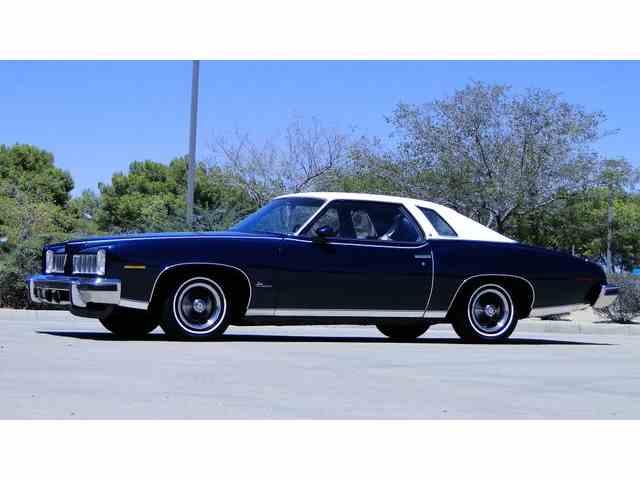 1974 Pontiac LeMans | 1012438