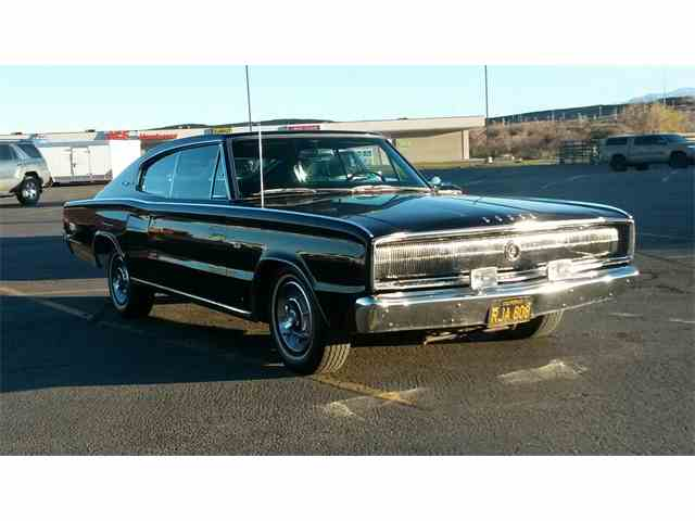 1966 Dodge Charger   1012446