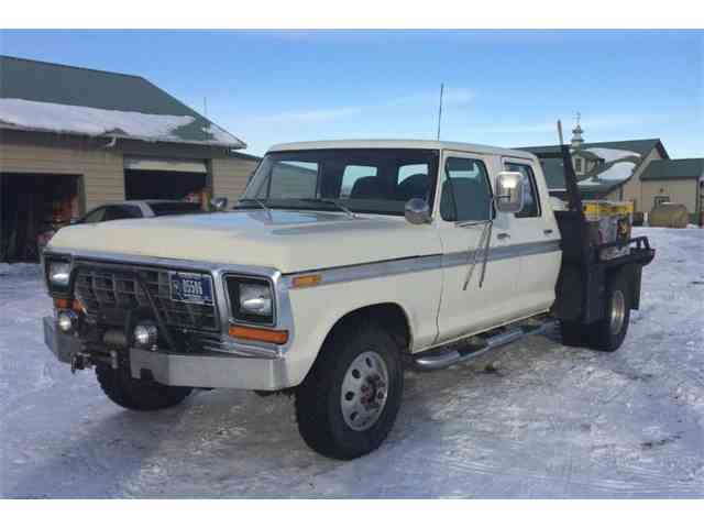 1978 Ford F250 | 1012450