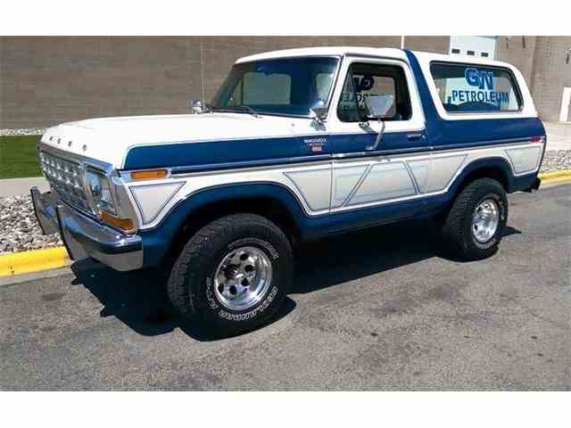 1979 Ford Bronco | 1012451