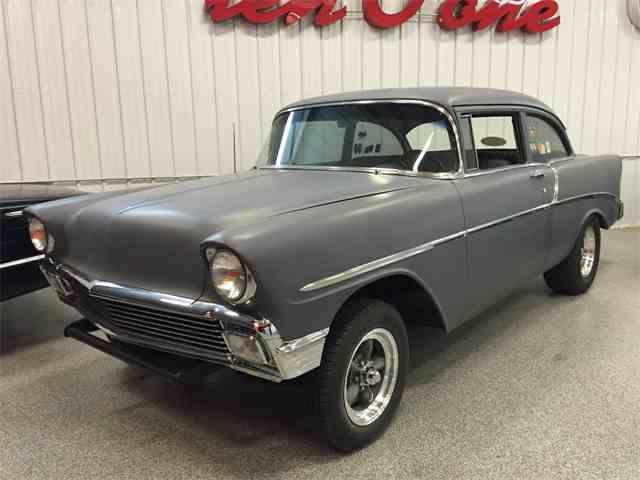 1956 Chevrolet 210 | 1012481
