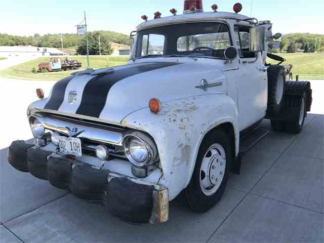1956 Ford Pickup | 1012485