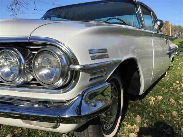 1960 Chevrolet Impala | 1012494