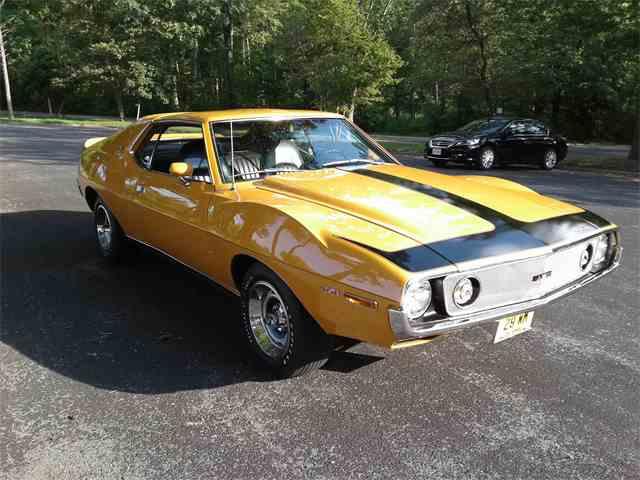 1971 AMC AMX | 1012502