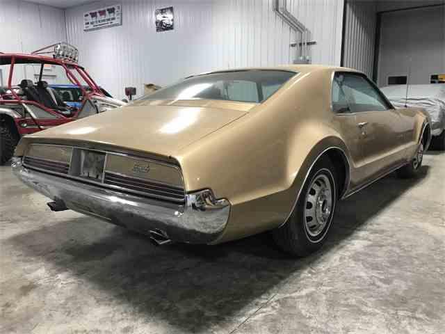 1966 Oldsmobile Toronado | 1012512