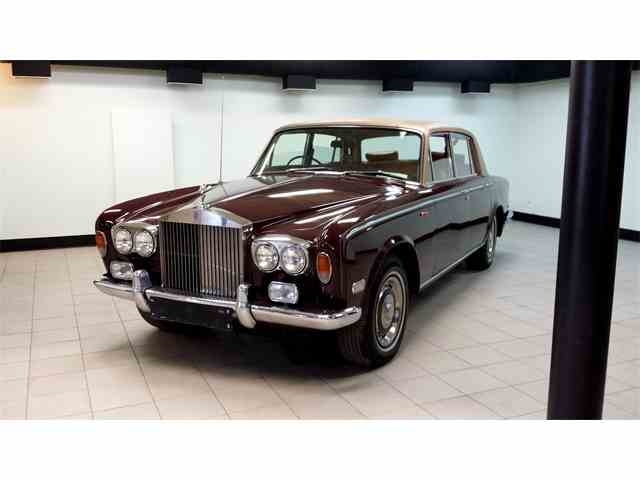 1974 Rolls-Royce Silver Shadow | 1010255