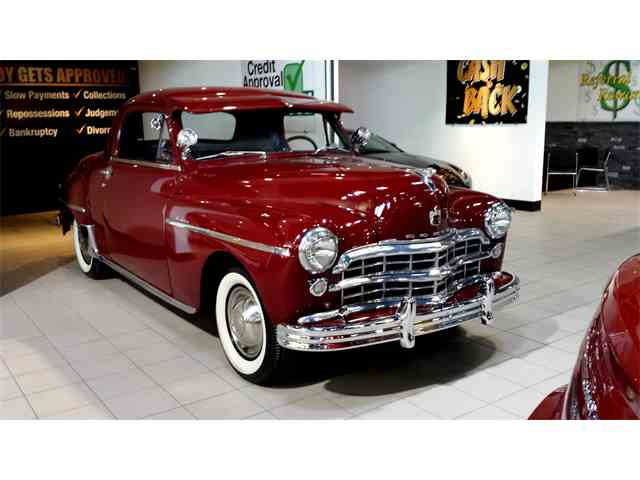 1949 Dodge Business Coupe | 1010256