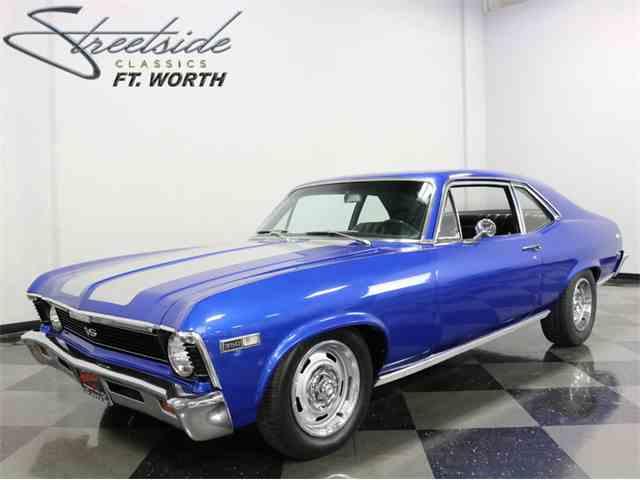 1968 Chevrolet Nova II | 1012608