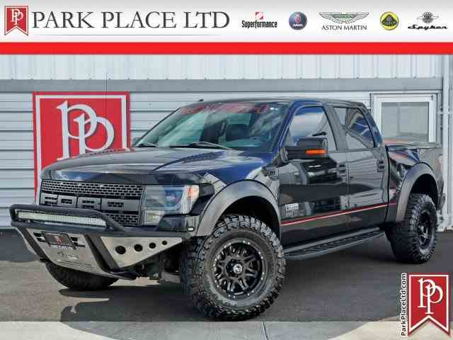 2013 Ford F150 | 1012641