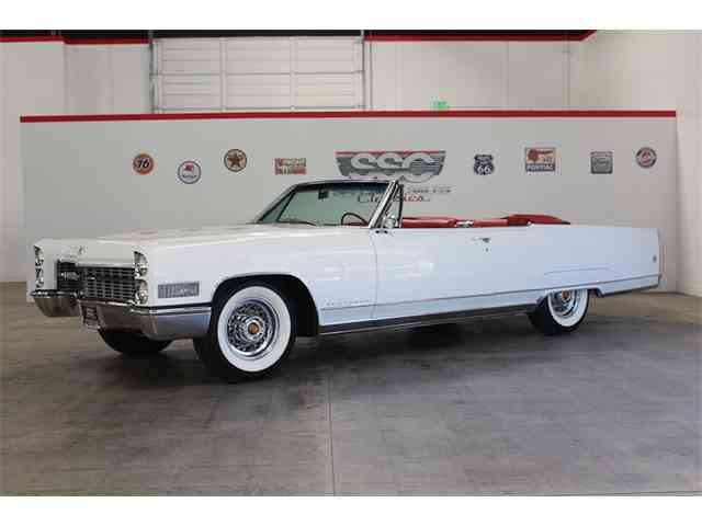 1966 Cadillac Eldorado | 1012648