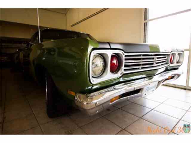 1969 Plymouth Road Runner | 1012651