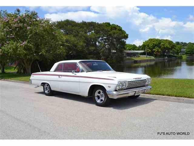 1962 Chevrolet Impala | 1012653