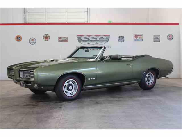 1969 Pontiac GTO | 1012654
