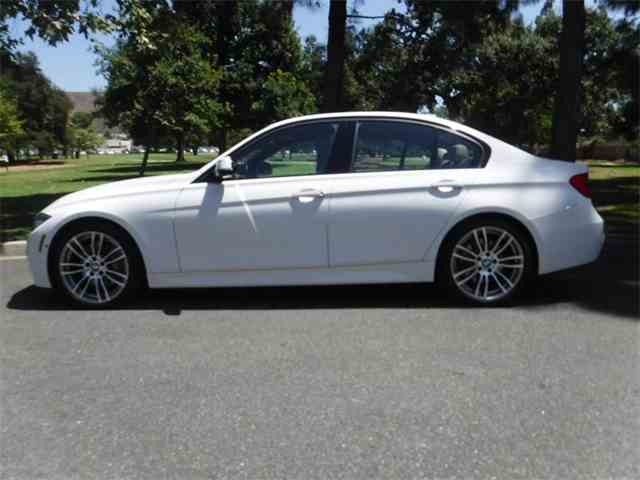 2013 BMW 3 Series | 1012657