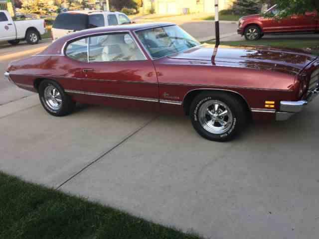 1972 Pontiac LeMans | 1010266